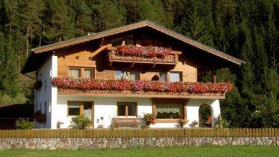 Landhaus Schmitte Sommer