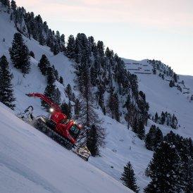 TW Berufe Mayrhofen  – Penken Harakiri Die steilste Piste Öster