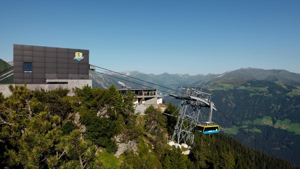 © Mayrhofener Bergbahnen