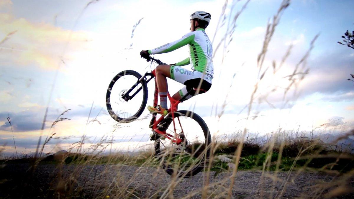 MTB Techniques (10): Mountainbike Wheelie