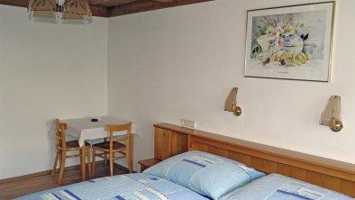Haus Klammtal Schwendua - Zimmer 3