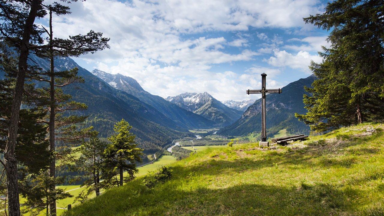 © Naturparkregion Lechtal/Robert Eder