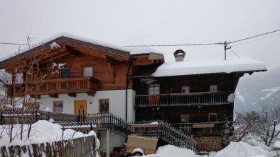 Ferienhaus Grofn Matrei