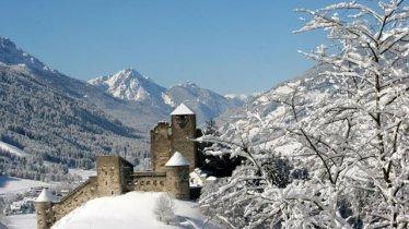 Schloss Heinfels, © Hans-Sieghard Wilhelmer