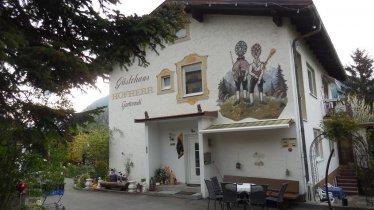 "Gästehaus ""Gartenruh`"" 1"