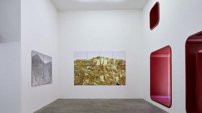 Galerie Johann Widauer, © Galerie Johann Widauer