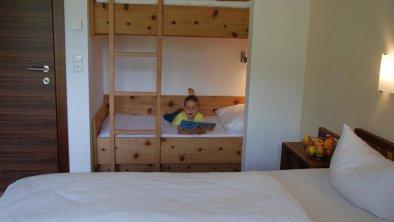 Schlafzimmer App B