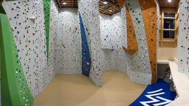 Indoor Climbing Cenre Ellmau, © Kletterhalle Ellmau