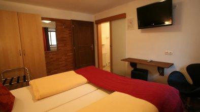 Beispiel Zimmer Hotel Engl