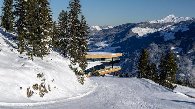 Mountain Lofts Hochzillertal