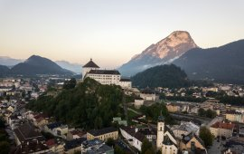 © Tirol Werbung / Marshall George