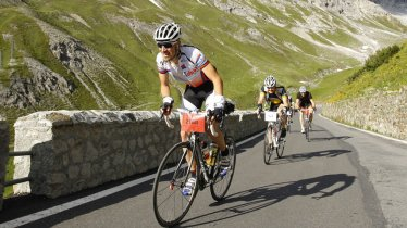 The Dreiländergiro Three Countries Tour is one of the largest public cycling events in Europe, © sportograf