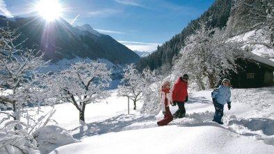 Winterwandern