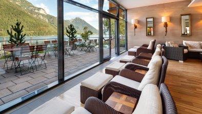 Entspannungsbereich PURIA Spa Fürstenhaus