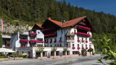 Hotel Gasthof Neuner, © Hotel Gasthof Neuner