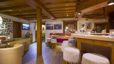 weitere Ansicht der Bar, © Hotel Karlwirt