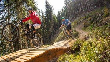 The season of mountain biking will officially kick off at Sölden with the Bike Opening, © Ötztal Tourismus/Sebastian Schieck