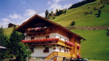 Bild Haus Sommer