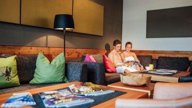 Vitalbar, © Hotel Bergland