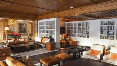 Salon Bellevue im Interalpen-Hotel Tyrol, © Interalpen-Hotel Tyrol