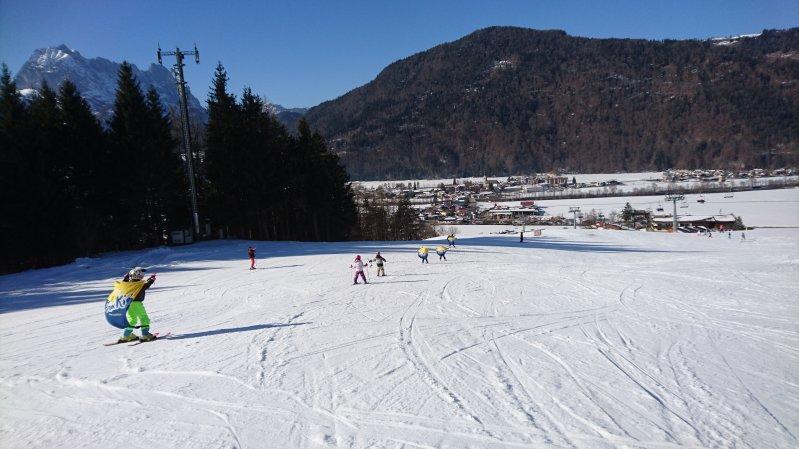 Kirchdorf ski resort, © Tirol Werbung