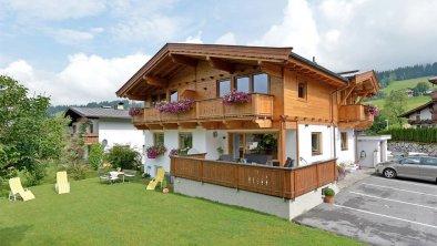 Landhaus Sommer 3