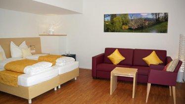 Austria Classic Hotel Heiligkreuz, Zimmer1, © Rainer Eisendle