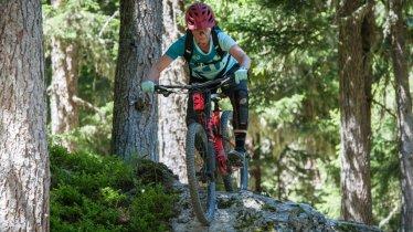 Iss Tough Trail in Gerlos, © Rene Sendlhofer-Schag