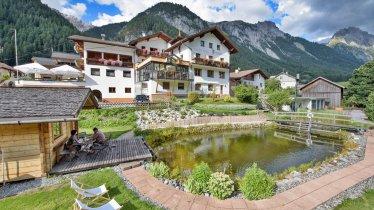 Ansicht Bild2 - Hotel Traube, © Hotel Traube