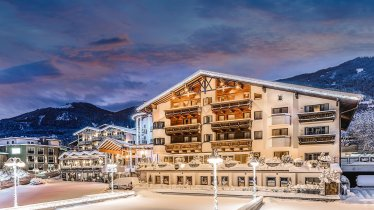 Hotel Winter neu 2021