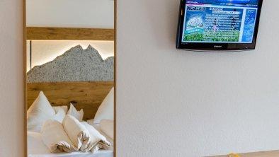 Zimmer A, © Sportpension Carinthia