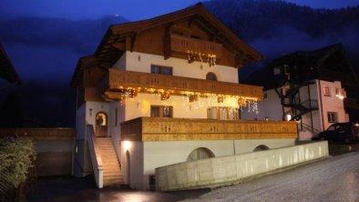 Moroder Haus Mayrhofen - Nacht