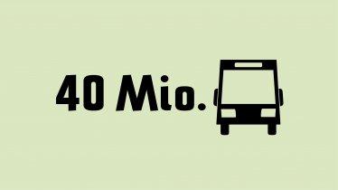 Bus kilometre