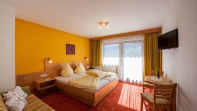 Dreibettzimmer Zugspitze1