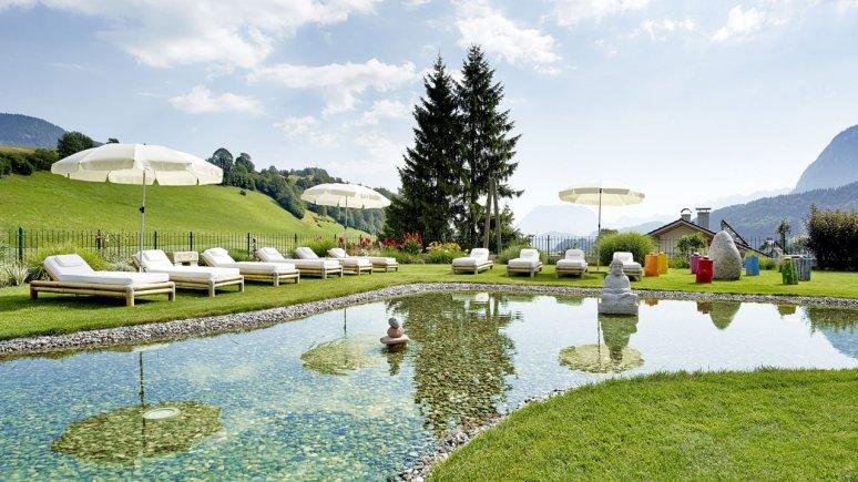 Garden Ayurveda Resort Sonnhof, © Ayurveda Resort Sonnhof