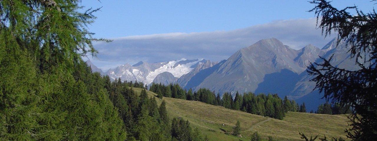 The Lasörling High Trail, © Friedl Steiner