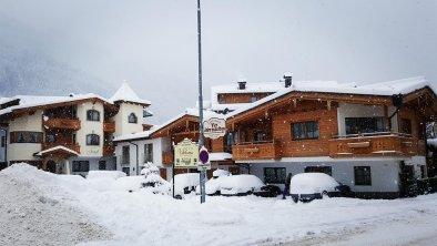Landhaus Joggl Winter