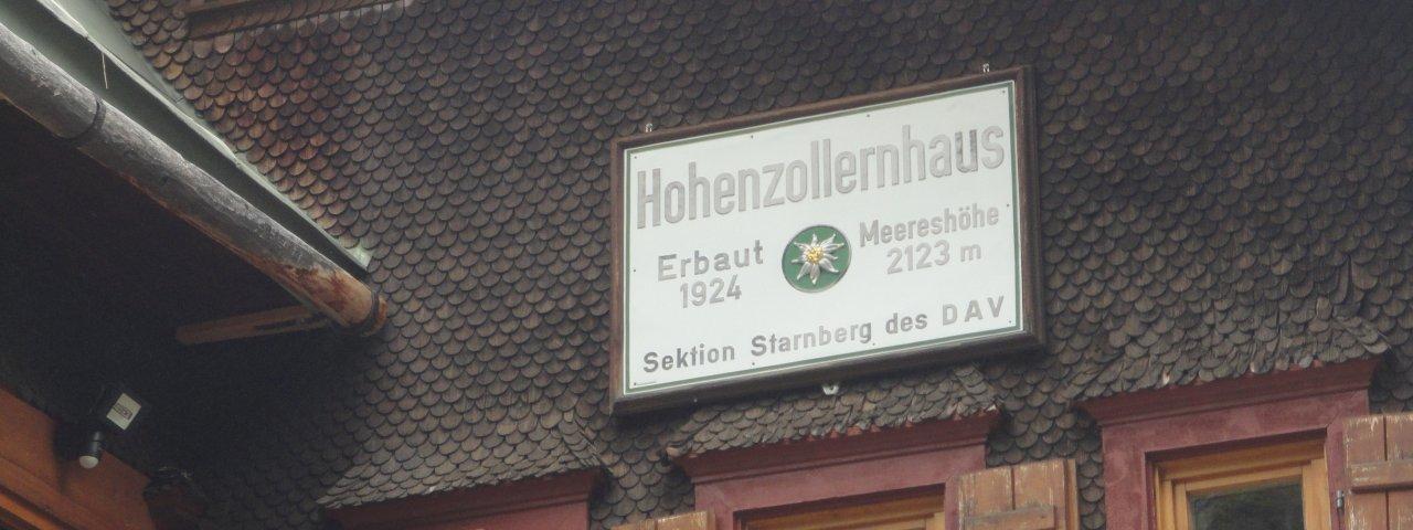 Hohenzollernhaus, © Tirol Werbung/Ines Mayerl