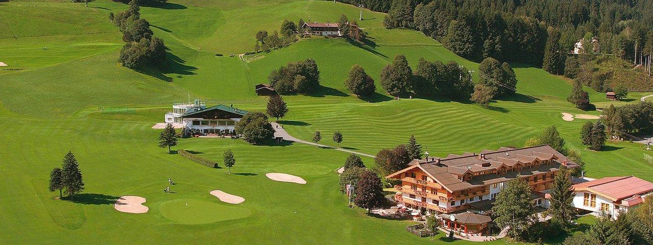 Golf & Landclub Rasmushof, © Golf Alpin