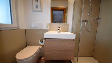 Apart Penken Badezimmer