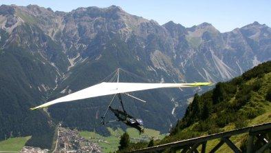 Drachenflieger - Startrampe Schlick 2000