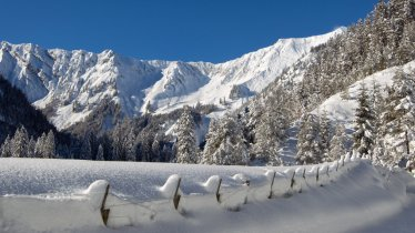 Winter hike into the Oberautal Valley, © Achensee Tourismus