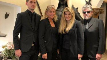 Familie Schiessl