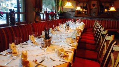 "Hotel Pramstraller - Erlebnisrestaurant ""La Vita"""