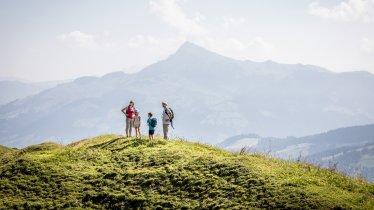 Hiking for all the family in the Kitzbühel Alps, © Gartner Mathäus