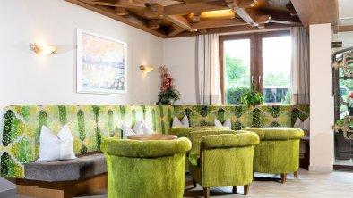 Sonnenuhr Lounge, © Hotel Sonnenuhr
