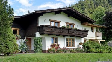 Haus Evelyn, Erpfendorf Sommer