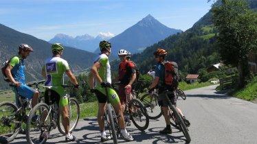 Tschirgant Peak, © Tirol Werbung/Esther Wilhelm