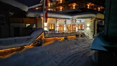 Restaurant am Abend, © Aschauerhof