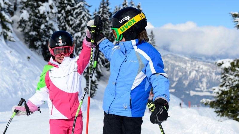 Lärchenhof ski resort, © Stefan Eisend